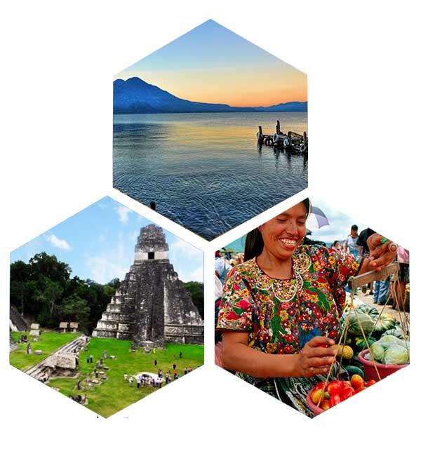 Envíos a Guatemala